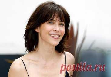 4 бьюти-секрета актрисы Софи Марсо, которые ценят все француженки