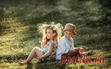 10 советов, как воспитывать детей на личном примере / Малютка