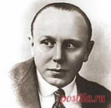 Сегодня 04 мая в 1970 году умер(ла) Касьян Голейзовский