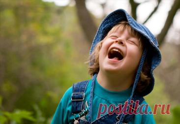 Как научить детей радоваться жизни: рассказывает психолог   Мой Маленький Малыш   Яндекс Дзен