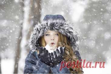 Уход за лицом зимой: 8 советов