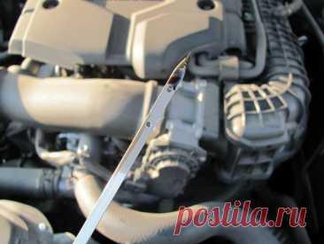 Какой расход моторного масла не считается неисправностью двигателя?