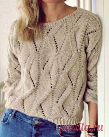 Свитера и пуловеры - Part 7