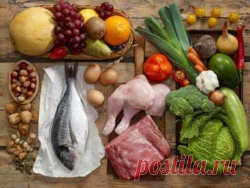 """Как питаться правильно, чтобы усилить свое биополе... - Познавательный сайт ,,1000 мелочей"""" - медиаплатформа МирТесен Энергетика человека зависит от множества факторов — от поведения, домашней обстановки, окружающих людей. В этот список входит и еда. Правильное питание способно подарить человеку удачу и счастье. Есть несколько способов сделать свою энергетику положительной. Оказывается, то, что мы едим, может"""