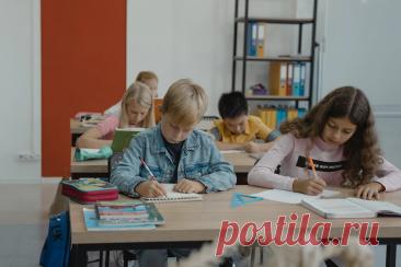 Учеба - это труд, но об этом забыли дети. Советы родителям.   После 40 жизнь только начинается   Яндекс Дзен