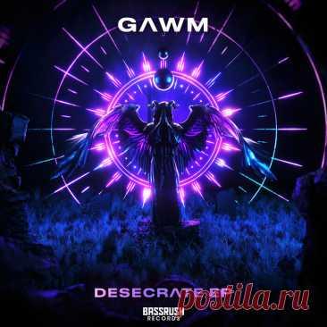 GAWM — Desecrate EP DOWNLOAD USA UK