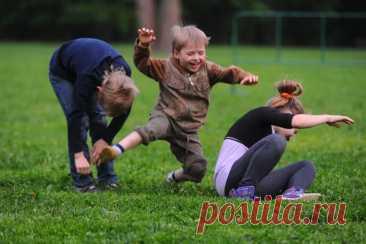 15 летних игр для детей