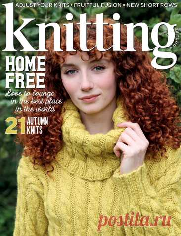 Knitting №223 2021 — HandMade