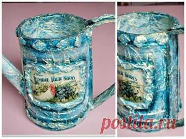 TUTOTIAL, vas din carton hand made - TOTALLY, hand made cardboard vessel