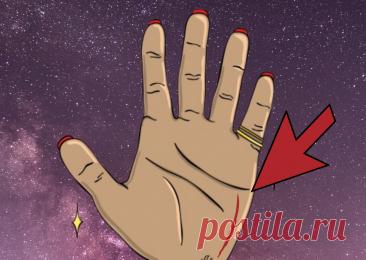 Редкая линия на руке, которая есть только у духовно просветленного человека. Она дарует тайные знания и магическую силу | Alice Journal | Яндекс Дзен