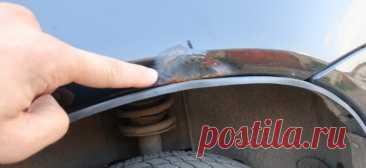 Как убрать рыжики на кузове машины своими руками Рыжики на кузове автомобиля портят не только внешний вид, но и опасны, если их не ликвидировать в ближайшее время. Поэтому каждому водителю важно знать как убрать рыжики на кузове машины своими руками.