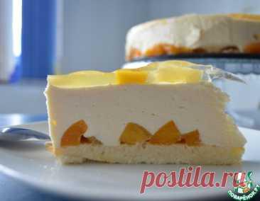 """Торт """"Нежность"""" – кулинарный рецепт"""
