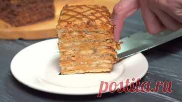 #Торт #за #10 #минут