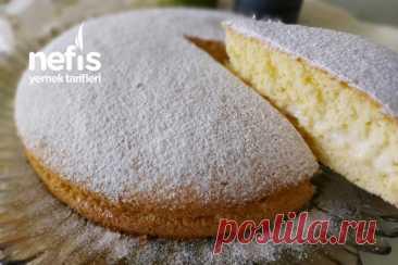 Alman Pastası (Tam Ölçülü) - Nefis Yemek Tarifleri Alman Pastası (Tam Ölçülü) Tarifi nasıl yapılır? 5.246 kişinin defterindeki bu tarifin detaylı anlatımı ve deneyenlerin fotoğrafları burada.