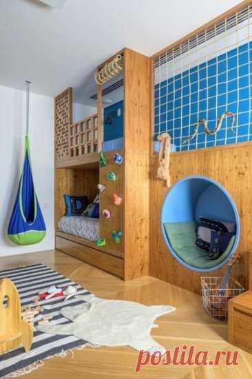 Идеи для детской комнаты! Моя мечта, но я уже взрослая😁