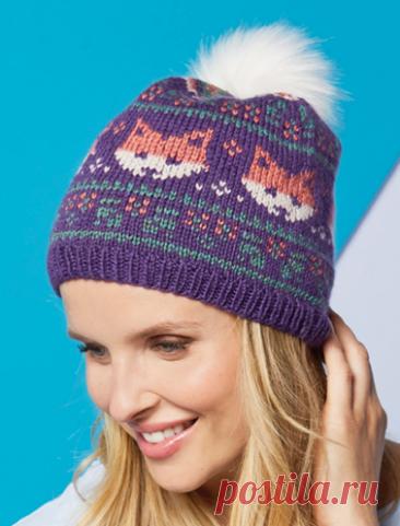 Красивые шапки | Вязание в радость | Яндекс Дзен