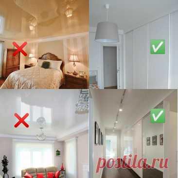 Детали в интерьере, которые выдадут стоимость вашего ремонта | Рекомендательная система Пульс Mail.ru