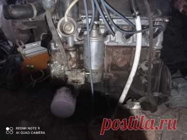 Двигатель ваз2103 ..: 4 000 грн. - Автозапчасти Каменское на Olx