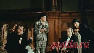 Мастер и Маргарита. 1994. Россия. (Драма, детектив, фэнтези, рейтинг-6,2)