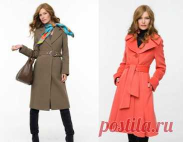 Выкройки пальто: 4 модели Бесплатные выкройки пальто 44, 46 и 48 размеров классического кроя и средней длины. + 3 варианта выкроек пальто от Марлен Мукай.