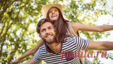 Ввязываемся в романтические авантюры – любовный гороскоп на 21 апреля - 20 Апреля 2021 - Гороскопы любви - Милая Феечка