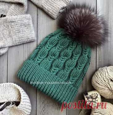 Pattern for a hat