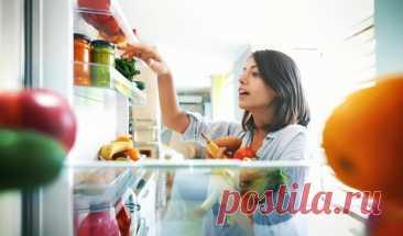 Без всякой химии: 15 средств от запаха в холодильнике Как избавиться от неприятного запаха в холодильнике и предотвратить его повторное появление? Натуральные поглотители запаха, экспресс-средства и покупные освежители — в этом обзоре.Если холодильник но...