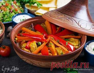 Национальная кухня Марокко: блюда, которые вы сможете приготовить дома