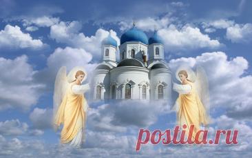 6 коротких православных молитв всего в одну строку на каждый день   Молитвы души   Яндекс Дзен