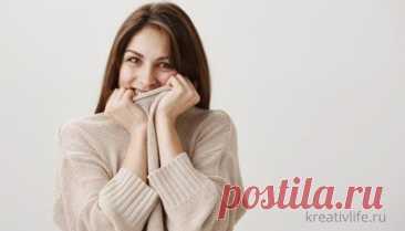 Тест для женщин: «Счастливы ли вы?» | Психология
