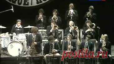 Buddy Rich - Live in ' 1978 ( Россия-Культура ТВ )