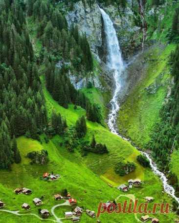 Ури, Швейцария