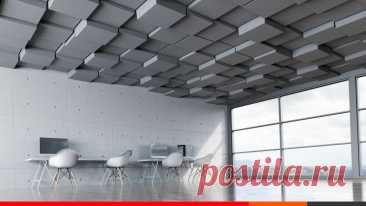 Расскажем о дешевых вариантах отделки потолка. Плюсы и минусы разных видов | ДКС | Яндекс Дзен