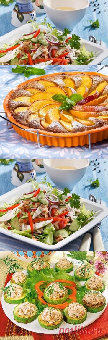 El día de la familia, el amor y la fidelidad: 10 recetas para el menú familiar