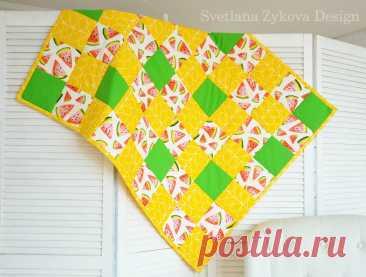 Рассказываю, как легко подобрать ткани для лоскутного одеяла, чтобы оно гармонично смотрелось по цвету. | КАК ЗАРАБАТЫВАТЬ НА РУКОДЕЛИИ | Яндекс Дзен