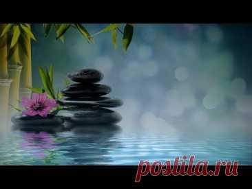 Музыка бамбуковой флейты, Очищение отрицательной энергии, Лечебная музыка, Медитация