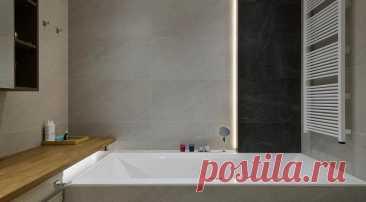 Дизайн маленькой ванной комнаты без туалета (52 фото) При оформлении маленьких пространств возникает много вопросов: от грамотной планировки до стилистики и декора. Рассказываем, на что обратить внимание, если вы решили оставить раздельный санузел, а площадь у него совсем небольшая.