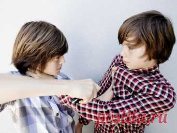 Что делать если дети дерутся: причины, советы психолога – на бэби.ру!
