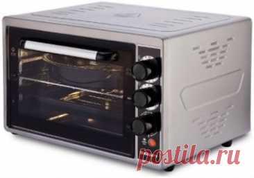 Отзывы Мини-печь Kraft KF-MO3803K Grey в интернет-магазине Эльдорадо