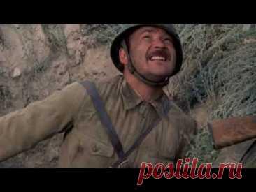 Песни ВОВ.  Советские актёры в песнях и фильмах о Великой Отечественной войне