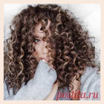#ТАКИХОДИ — новый тренд на натуральные волосы в Instagram | Glamour.ru
