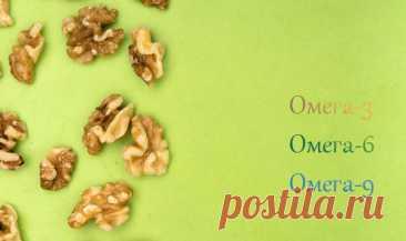 Жирные кислоты  Вы слышали о жирных кислотах, но знаете ли вы, какую они играют роль в нашем питании и как важны для нашего здоровья?  #Жирные_кислоты: базовые знания об омега-3, -6 и -9