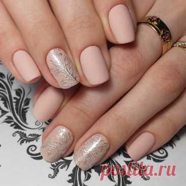 Элегантный маникюр на коротких ногтях Смотрите 59 фото онлайн - Элегантный маникюр на коротких ногтях. Тема: Маникюр