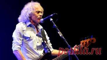"""На 73-м году жизни умер основатель группы """"Status Quo"""" Алан Ланкастер"""