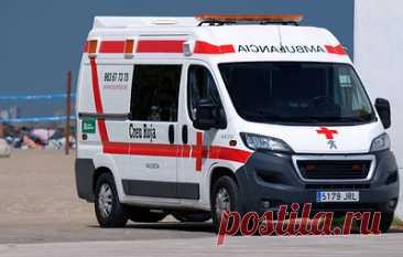 В Испании погиб россиянин, пытавшийся спасти тонущую подругу. В гражданской гвардии королевства сообщили, что тело россиянина нашли 24 сентября