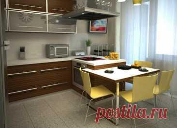 Уборка на кухне с Мари Кондо - Со Вкусом