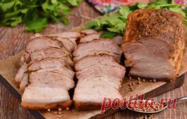 Свинина в рукаве на бутерброды Беру или прослойки или грудинку. Маринад - по 1 ст.л соли, чеснока, укропа, соевого соуса, перца, приправы для шашлыка, 3 ст.л майонеза. Натираю этим мясо, убираю в пакет и в холодильник на сутки или ночь. Затем в рукав для запекания и в духовку на 1.5 часа. За 30 минут пакет раскрываю. Остужаю, храню в холодильнике. В горячем виде тоже вкусно к гарниру. Приятного аппетита!
