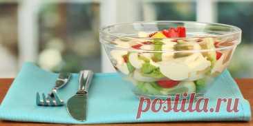 (+1) Салат с морепродуктами : Салаты : Кулинария : Subscribe.Ru