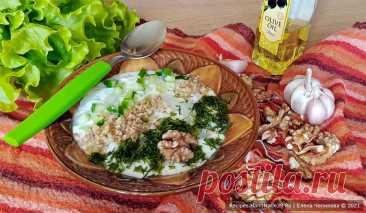 Таратор – пошаговый кулинарный рецепт с фото Холодный суп таратор на йогурте – пошаговый рецепт с фото. Как быстро приготовить вкусный холодный суп. Болгарская кухня. Европейская кухня