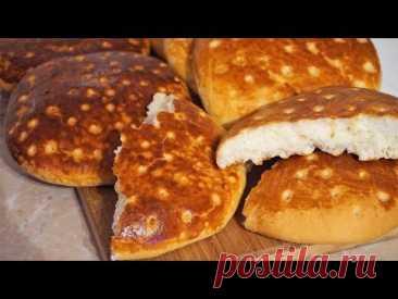 ЛЕПЁШКИ СМЕТАННЫЕ по ГОСТу/Sour cream cakes